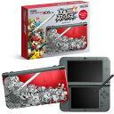 【中古】[本体][3DS]Newニンテンドー3DS LL 大...