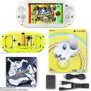 【中古】 本体 PSVita PlayStation Vita ペルソナ4 ダンシング オールナイト プレミアム クレイジーボックス(PCHJ-10027)(20150625)