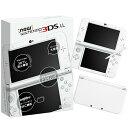 【中古】[本体][3DS]Newニンテンドー3DS LL パ...