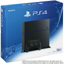 【中古】 本体 PS4 プレイステーション4 PlayStation4 HDD500GB ジェット ブラック(CUH-1200AB01)(20150627)