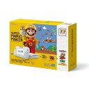 【中古】[本体][WiiU]Wii U スーパーマリオメーカ...