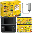 【中古】[本体][3DS]Newニンテンドー3DS きせかえプレートパック スーパーマリオメーカー デザイン(KTR-S-KFAG)(20151128)【RCP】