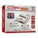 【新品即納】[本体][FC]エフシーコンパクトHDMI(FC COMPACT HDMI)【FC互換機】 コロンバスサークル(CC-FCFCH-GR)(20161...