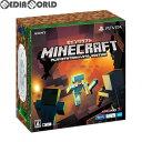 【中古】 本体 PSVita PlayStation Vita Minecraft(マインクラフト) Special Edition Bundle パッケージ版(PCH-2000ZA22/MC1)(20161206)