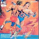 【中古】[PCE]ファイヤープロレスリング3 Legend Bout(レジェンドバウト)(Huカード)(19921113)