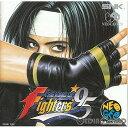 【中古】【表紙説明書なし】[NGCD]THE KING OF FIGHTERS '95(ザ・キング・オブ・ファイターズ'95)(CD-ROM)(19950929)
