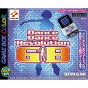 【中古】[GBC]Dance Dance Revolution GB(ダンスダンスレボリューションGB) 専用指コントローラ同梱(20000803)