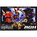 【中古】[GBA]アドバンス ガーディアンヒーローズ(20040922)