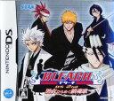 【中古】[NDS]BLEACH(ブリーチ) DS 2nd 黒衣ひらめく鎮魂歌(20070215)【RCP】