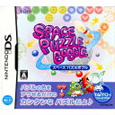 【中古】[表紙説明書なし][NDS]SPACE PUZZLE BOBBLE(スペース パズルボブル)(20081218)【RCP】