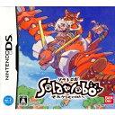 【中古】[NDS]Solatorobo(ソラトボ) それからCODAへ コレクターズエディション(限定版)(20101028)【RCP】