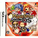 【中古】[NDS]メイプルストーリーDS(Maple Story DS)(20111117)