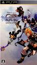 【中古】【表紙説明書なし】[PSP]キングダム ハーツ バース バイ スリープ(KINGDOM HEARTS Birth by Sleep)(20100109)