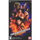 【中古】[PSP]ドラゴンボール エヴォリューション(DRAGONBALL:EVOLUTION)(20090319)【RCP】