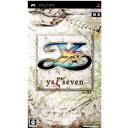 【中古】[PSP]Ys SEVEN (イース7)(20090917)