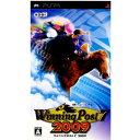 【中古】[PSP]Winning Post 7 2009 (ウイニングポスト7 2009)(20091001)【RCP】