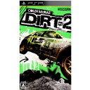 【中古】[PSP]Colin McRae: DiRT 2 (コリン マクレー ダート2)(20091105)【RCP】