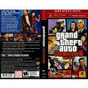 【中古】[PSP]Grand Theft Auto: Chinatown Wars(グランド・セフト・オート:チャイナタウン・ウォーズ) Greatest Hits(北米版)(ULUS-10..