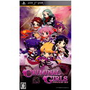 【中古】[PSP]クリミナルガールズ CRIMINAL GIRLS(20101118 )【RCP】