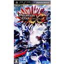【中古】[PSP]ファンタシースターポータブル2 インフィニティ(Phantasy Star Por