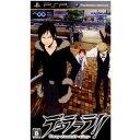 【中古】[PSP]デュラララ!! 3way standoff -alley- (スリーウェイ スタンドオフ アレイ)(20110825)