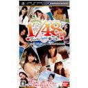 【中古】[PSP]AKB1/48 アイドルとグアムで恋したら...