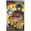 【中古】[PSP]遊戯王5D's TAG FORCE 6(タッグフォース6)(遊戯王OCGカードなし)(20110922)