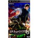 【中古】[PSP]DUNAMIS15(デュナミスフィフティーン) 通常版(20120726)