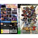【中古】 PSP 第2次スーパーロボット大戦Z 破界篇 SPECIAL ZII-BOX(限定版)(ソフト単品)(20110414)