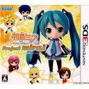 【中古】 3DS 初音ミク and Future Stars Project mirai(アンド フューチャー スターズ プロジェクト ミライ)(20120308)