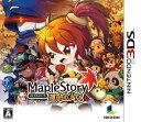 【中古】[3DS]Maple Story(メイプルストーリー) 運命の少女(20140424)