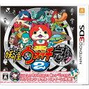 【中古】[3DS]妖怪ウォッチ2 元祖 (妖怪メダル「ニャイ...