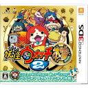 【中古】[3DS]妖怪ウォッチ2 本家 (妖怪メダル「コマニ...