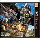 【中古】[3DS]モンスターハンター4G (モンハン4G)(...