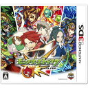 【中古】[3DS]モンスターストライク(モンスト)(2015...
