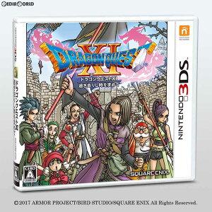 【中古】[3DS]ドラゴンクエストXI 過ぎ去りし時を求めて(ドラクエ11/DQ11)(20170729)