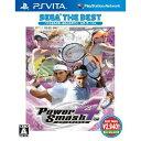 【中古】[PSVita]パワースマッシュ4(Power Smash 4) SEGA THE BEST(VLJM-30025)(20121129)