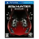 【中古】[PSVita]スパイハンター SPY HUNTER(20121213)【RCP】