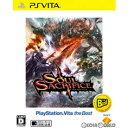 【中古】[PSVita]SOUL SACRIFICE(ソウル・サクリファイス)(PSVita the Best)(VCJS-25001)(20131010)