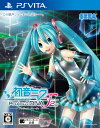 【中古】 PSVita 初音ミク -Project DIVA- F 2nd PDF2(20140327)