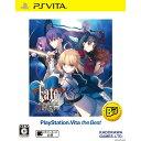 【中古】 PSVita Fate/stay night Realta Nua PlayStation Vita the Best(VLJM-65003)(20140918)