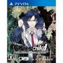 【中古】 PSVita CHAOS CHILD(カオスチャイルド) 通常版(20150625)