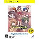【中古】 PSVita バレットガールズ PlayStation Vita the Best(VLJS-50011)(20151001)