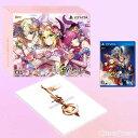 【中古】[PSVita]Fate/EXTELLA REGALIA BOX for PlayStation Vita(フェイト/エクステラ レガリアボックス)(限...
