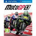 【中古】[PSVita]MotoGP 13(海外版)(20140805)【RCP】