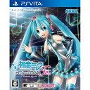 【中古】 PSVita 初音ミク -Project DIVA- F 2nd(プロジェクト ディーヴァ エフ セカンド) お買い得版(VLJM-35416)(20161122)