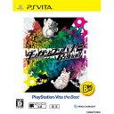 【中古】 PSVita ダンガンロンパ1 2 Reload(リロード) PlayStation Vita the Best(VLJS-55008)(20170518)