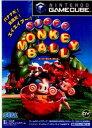 【中古】[GC]スーパーモンキーボール(Super Monkey Ball)(20010914)
