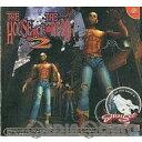 【中古】【表紙説明書なし】[DC]THE HOUSE OF THE DEAD2(ザ ハウス オブ ザ デッド2) ドリームキャスト・ガン同梱版(19990325)