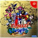 【中古】【表紙説明書なし】[DC]クライマックス ランダーズ(Climax Landers)(19990915)